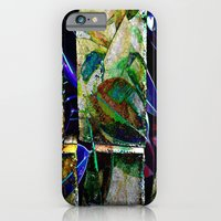 iPhone & iPod Case featuring FLORE by lucborell