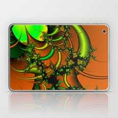 Destruction of Nature Laptop & iPad Skin