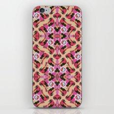Tweedy iPhone & iPod Skin