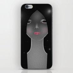 WOMEN1 iPhone & iPod Skin