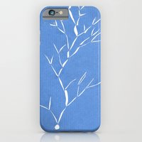 Nowhere tree iPhone 6 Slim Case