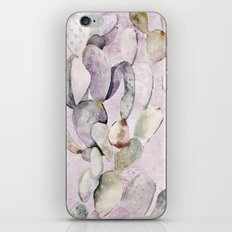 Prickly Pear Patch pt3. iPhone & iPod Skin