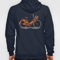 Love Holland, Love Bike Hoody