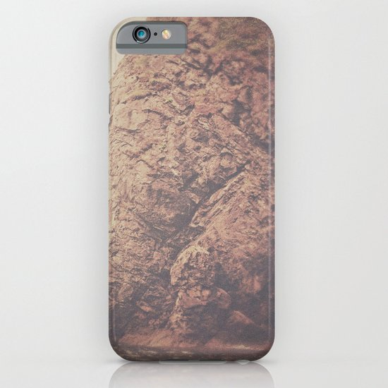 Rustic Ocean iPhone & iPod Case