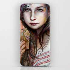 Circe iPhone & iPod Skin