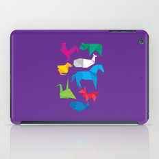Origanimals iPad Case