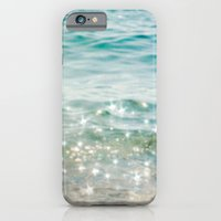 iPhone & iPod Case featuring Falling Into A Beautiful Illusion by The Last Sparrow