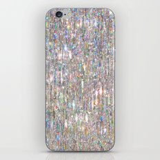 To Love Beauty Is To See… iPhone & iPod Skin