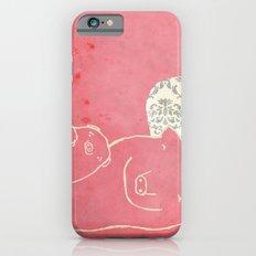 Pig Slim Case iPhone 6s