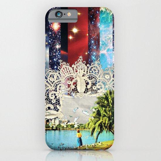 Dandella iPhone & iPod Case