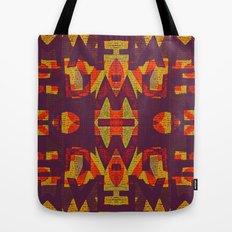 DYSLEXIE Tote Bag