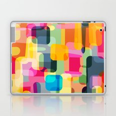 technicolour 2 Laptop & iPad Skin