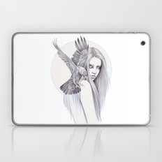 Feral Heart Laptop & iPad Skin
