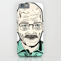 Walter White iPhone 6 Slim Case