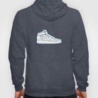 #13 Nike Airforce 1 Hoody