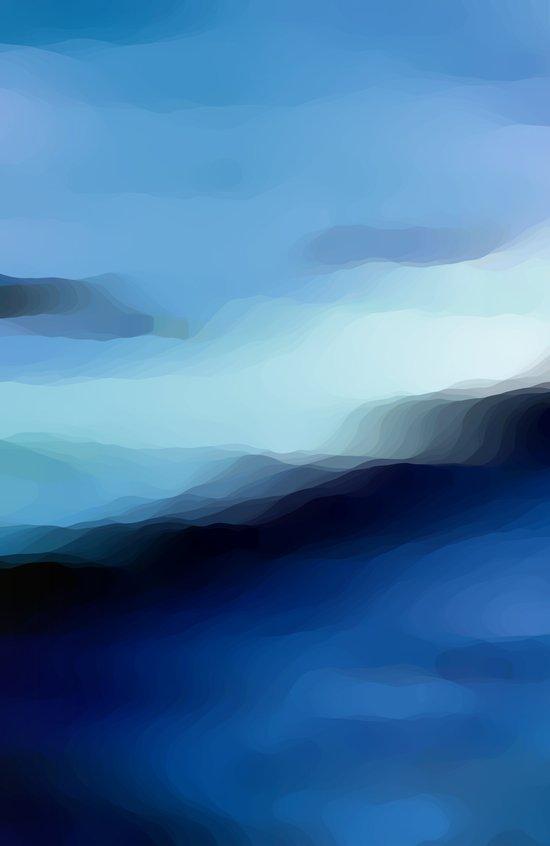 sea 01+ Art Print