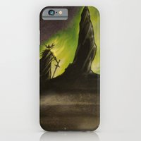 Undead Lord iPhone 6 Slim Case