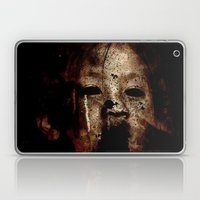 Born in a Burial Gown Laptop & iPad Skin