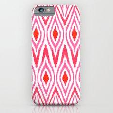 Ikat Watermelon Slim Case iPhone 6s