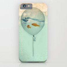 BALLOON FISH Slim Case iPhone 6s