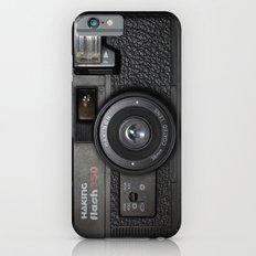 Camera II iPhone 6 Slim Case