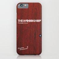 Redwood iPhone 6 Slim Case