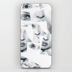 Beautifully Broken iPhone & iPod Skin