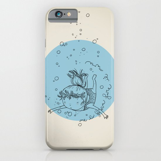 Sea. iPhone & iPod Case