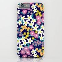 Ditsy Floral iPhone 6 Slim Case
