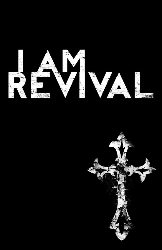 I Am Revival Art Print