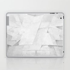 Folded Laptop & iPad Skin