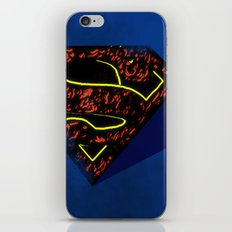 The Greatest of them All iPhone & iPod Skin