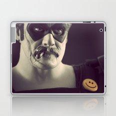I'm No Joke Laptop & iPad Skin