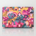 Dear Clarence iPad Case
