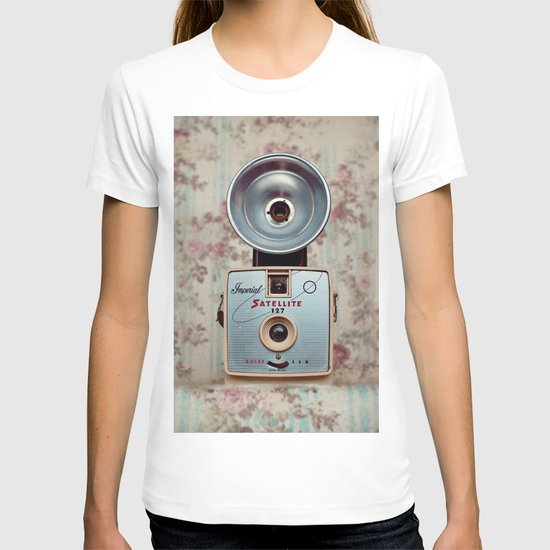 Imperial Satellite 127 T-shirt