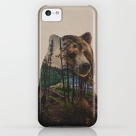 Bear Lake iPhone 5c Slim Case