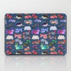 Nudibranch iPad Case