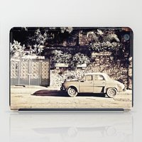 Wild Ride iPad Case