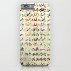 Bikes iPhone 6 Slim Case