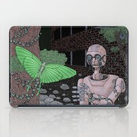 Almost Human iPad Case