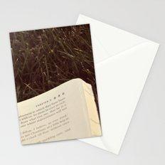 Chapter Nine Stationery Cards