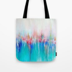 Dance No.2 Tote Bag