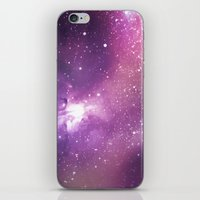 OuterSpace iPhone & iPod Skin