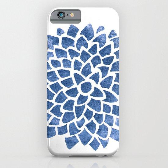 Indigo iPhone & iPod Case