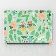 Summer Wedding iPad Case