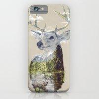 Mo'deer' Nature iPhone 6 Slim Case