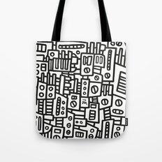 MACEM II - PM Tote Bag