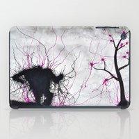 BOOGIE MAN iPad Case