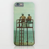 Watchers iPhone 6 Slim Case