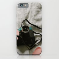 iPhone & iPod Case featuring Mini Diana by PNH Photography